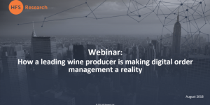 OmPrompt | Events/Webinar: How a Leading Wine Producer Is Making Digital Order Management a Reality