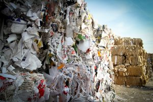 Catering Solution Recycling