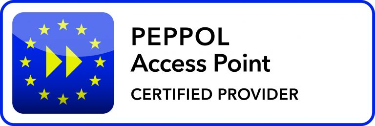 OmPrompt | PEPPOL Access Point - Certified Provider