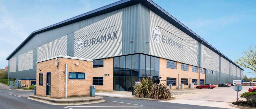 OmPrompt teams up with Euramax
